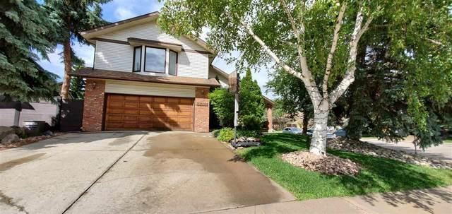 14706 45 Avenue, Edmonton, AB T6H 5M5 (#E4204894) :: Müve Team | RE/MAX Elite