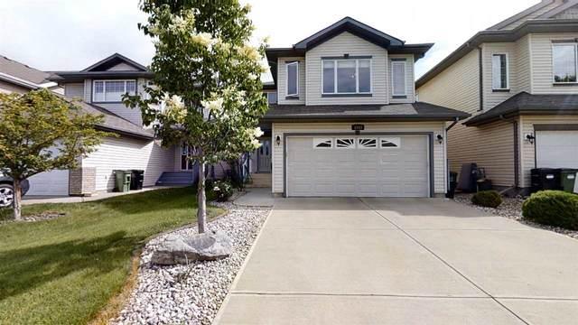 1543 37C Avenue, Edmonton, AB T6T 0E1 (#E4205018) :: Müve Team   RE/MAX Elite