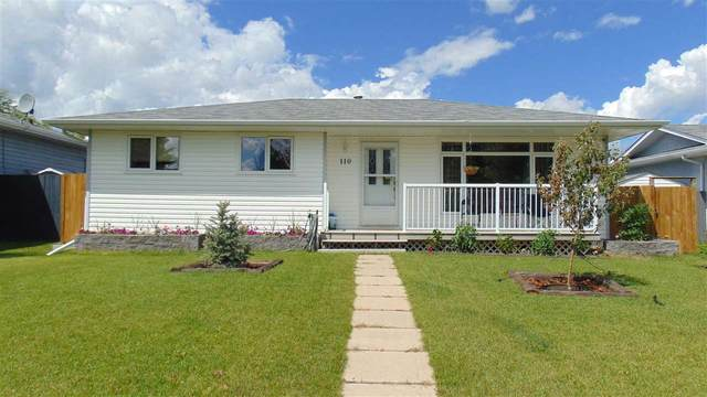 110 Jubilee Road, Millet, AB T0C 1Z0 (#E4205022) :: Müve Team | RE/MAX Elite