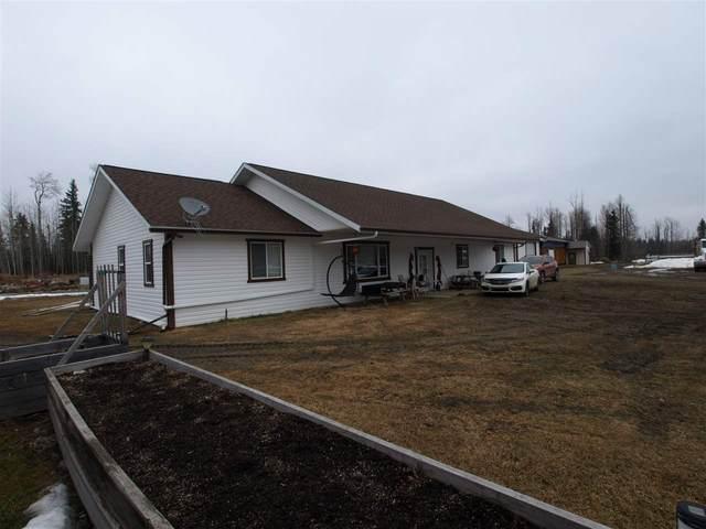 12006 Twp Rd 533A, Rural Yellowhead, AB T0E 1S0 (#E4205070) :: Müve Team | RE/MAX Elite