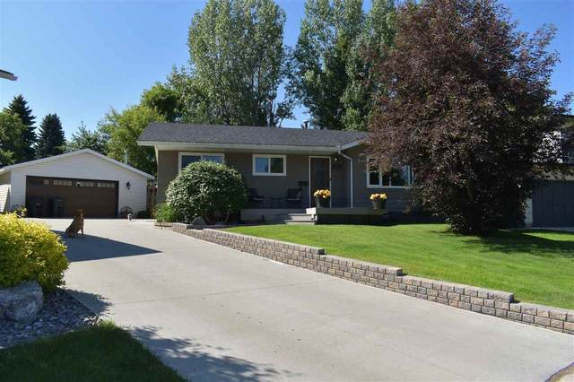 10 Eccles Crescent, Spruce Grove, AB T7X 3B7 (#E4205079) :: Müve Team | RE/MAX Elite