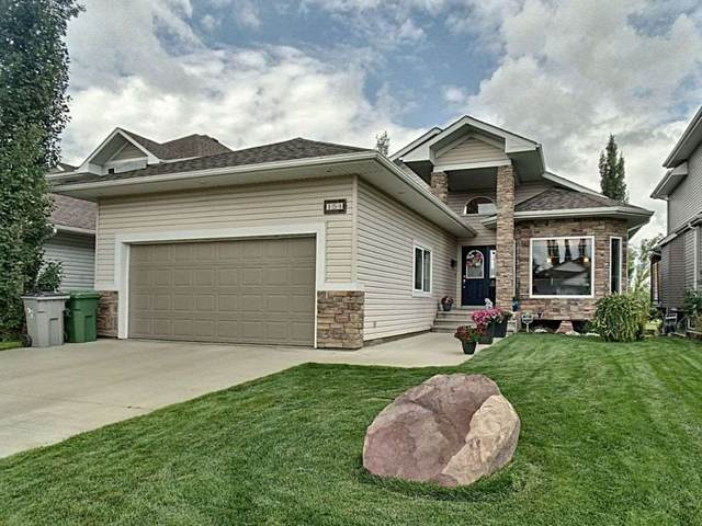 154 Reichert Drive, Beaumont, AB T4X 0B8 (#E4205161) :: Müve Team | RE/MAX Elite