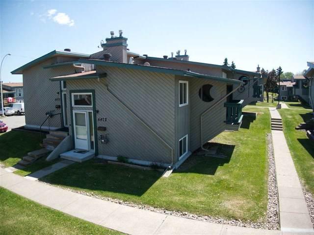 6472 178 Street, Edmonton, AB T5T 2J4 (#E4205178) :: RE/MAX River City