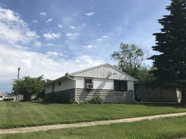 5136 50AVE, Holden, AB T0B 2C0 (#E4205254) :: RE/MAX River City