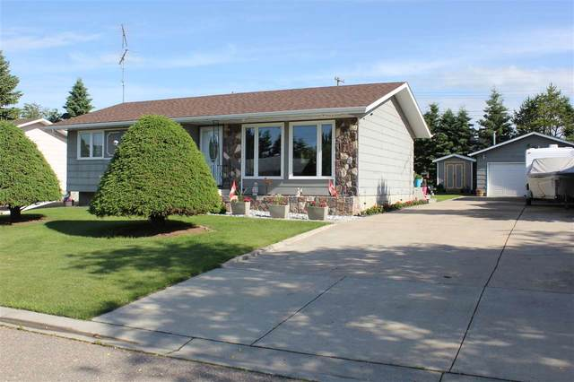 5110 56 A Avenue, Elk Point, AB T0A 1A0 (#E4205305) :: The Foundry Real Estate Company