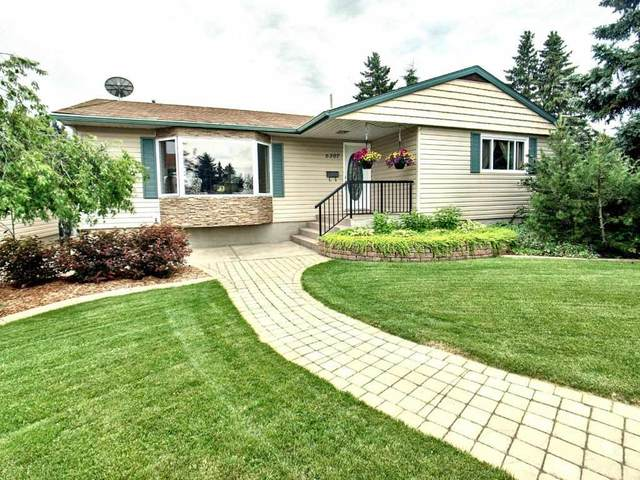 6507 108 Avenue, Edmonton, AB T6A 1P5 (#E4205307) :: Müve Team | RE/MAX Elite