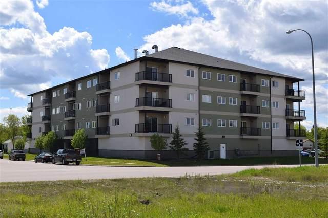 #212 5302 - 51 Street, Bonnyville Town, AB T9N 2E3 (#E4205338) :: The Foundry Real Estate Company