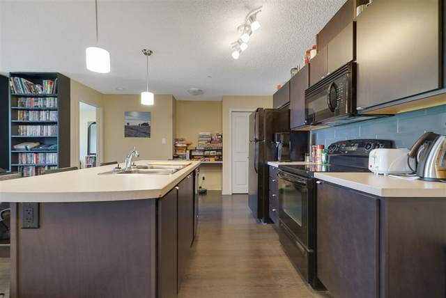 157 1196 Hyndman Road, Edmonton, AB T5A 0X8 (#E4205390) :: RE/MAX River City