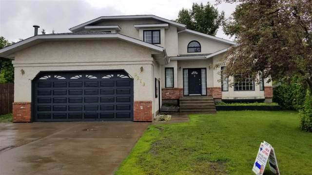5219 47 Avenue, Gibbons, AB T0A 1N0 (#E4205431) :: Müve Team | RE/MAX Elite
