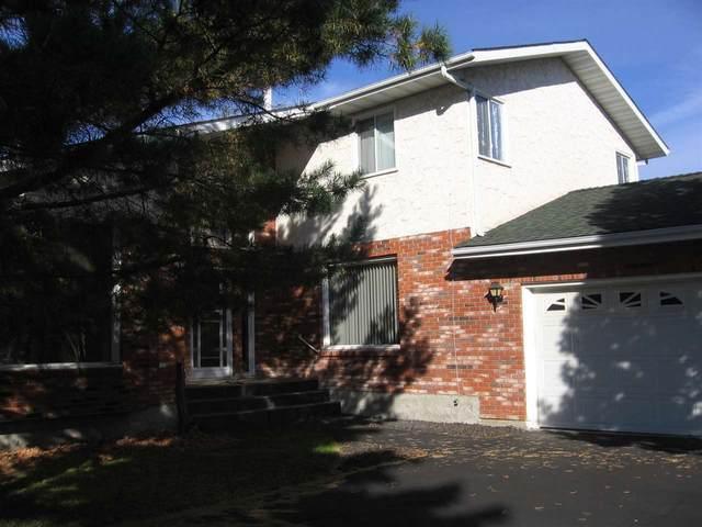 4114 48A Street, Vegreville, AB T9C 1B3 (#E4205514) :: The Foundry Real Estate Company