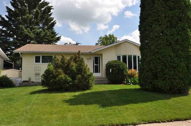 5103 49 Street, Bon Accord, AB T0A 0K0 (#E4205519) :: The Foundry Real Estate Company