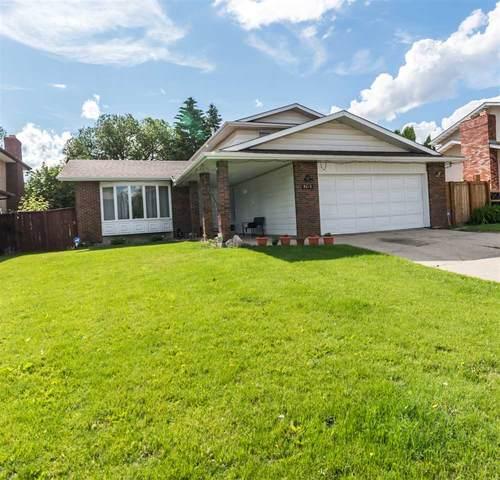 8616 184 Street, Edmonton, AB T5T 1J9 (#E4205585) :: RE/MAX River City