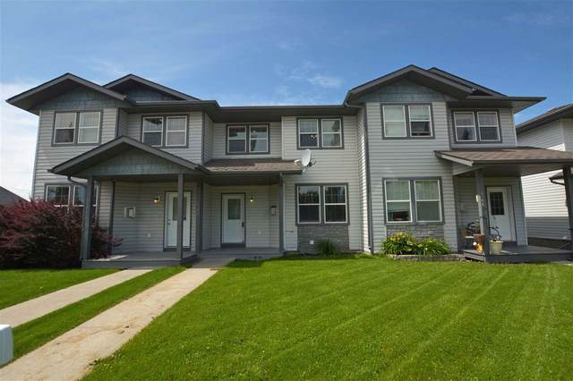 4106 47 Street, Drayton Valley, AB T7A 1G6 (#E4205609) :: RE/MAX River City