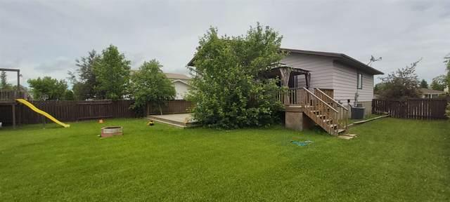 211 Grandin Drive, Morinville, AB T8N 1H6 (#E4205616) :: The Foundry Real Estate Company