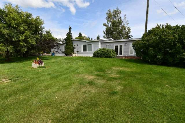 11409 Hwy 29, Rural St. Paul County, AB T0A 1E0 (#E4205621) :: The Foundry Real Estate Company