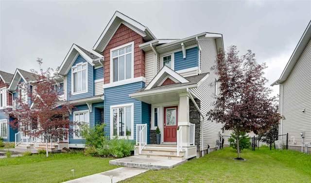 750 176 Street, Edmonton, AB T6W 2G8 (#E4205656) :: Müve Team | RE/MAX Elite