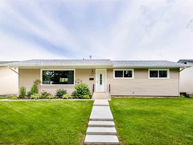 9421 96 Street, Fort Saskatchewan, AB T8L 1S5 (#E4205719) :: RE/MAX River City