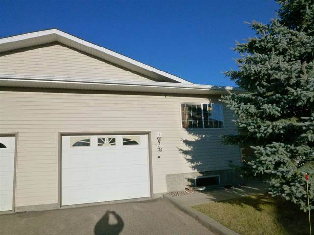 4610 50 Avenue, Stony Plain, AB T7Z 1P4 (#E4205738) :: The Foundry Real Estate Company
