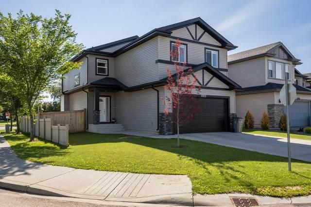 10129 93ST, Morinville, AB T8R 0C4 (#E4205789) :: The Foundry Real Estate Company