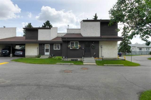 6071 35A Avenue, Edmonton, AB T6L 1G7 (#E4205795) :: RE/MAX River City