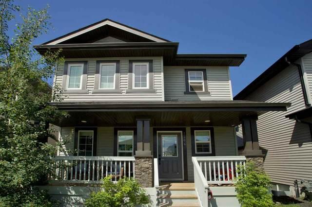 1204 177 Street, Edmonton, AB T6W 2J7 (#E4205825) :: Müve Team | RE/MAX Elite