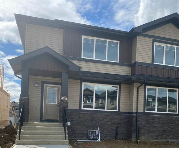 Beaumont, AB T4X 2Y4 :: The Foundry Real Estate Company