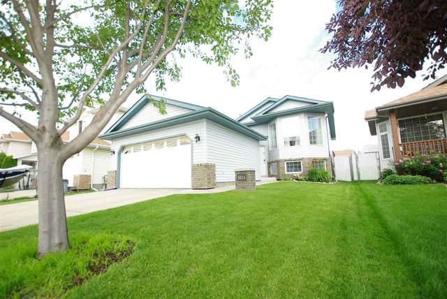 3624 130 Avenue, Edmonton, AB T5A 4G1 (#E4205912) :: The Foundry Real Estate Company