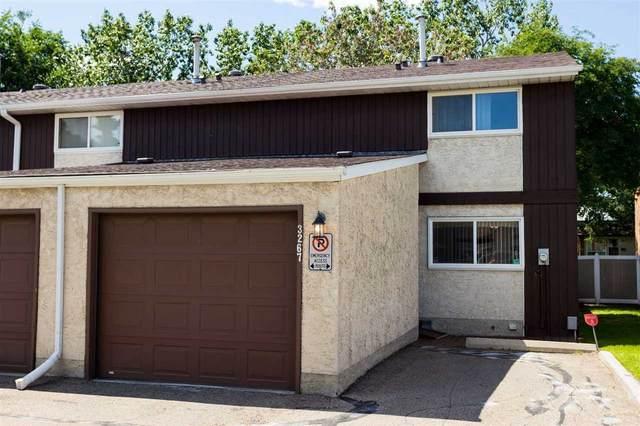 3267 132A Avenue, Edmonton, AB T5A 3K4 (#E4205922) :: The Foundry Real Estate Company