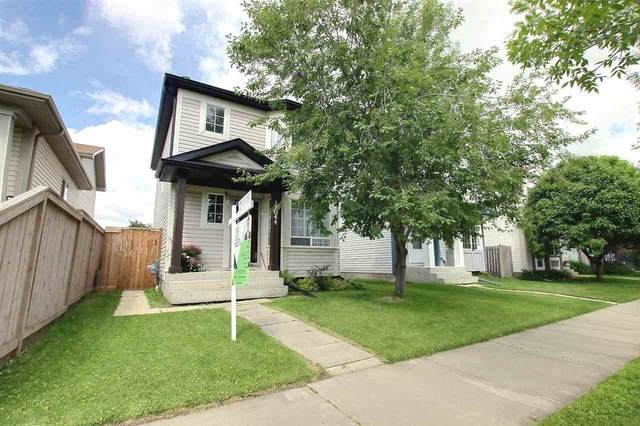 15044 134 Street, Edmonton, AB T6V 1M6 (#E4205949) :: RE/MAX River City