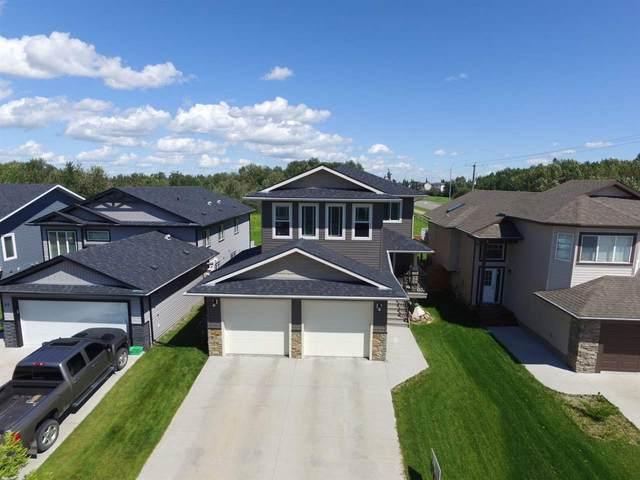 41 Willow Way, Stony Plain, AB T7Z 2W2 (#E4206032) :: The Foundry Real Estate Company