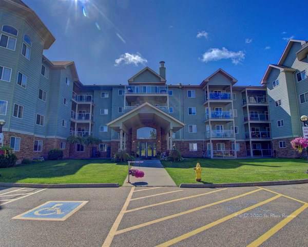 209 9995 93 Avenue, Fort Saskatchewan, AB T8L 1N5 (#E4206045) :: RE/MAX River City