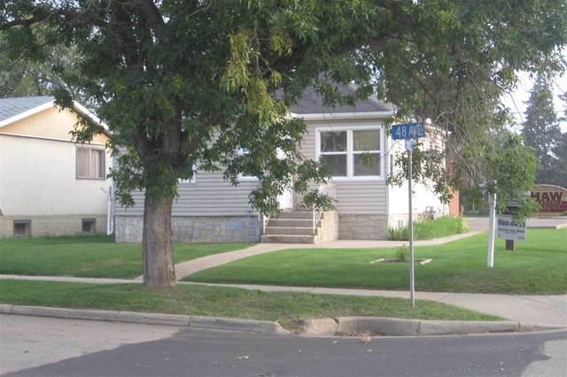 5002 48 AV, Leduc, AB T9E 7H7 (#E4206152) :: The Foundry Real Estate Company
