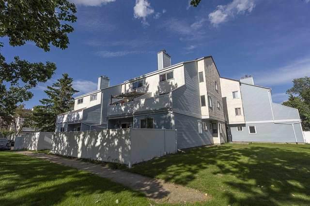 195 Lancaster Terrace, Edmonton, AB T5X 5T2 (#E4206160) :: RE/MAX River City