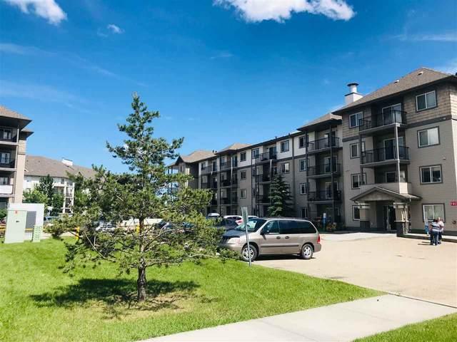 Edmonton, AB T5Y 0C5 :: RE/MAX River City