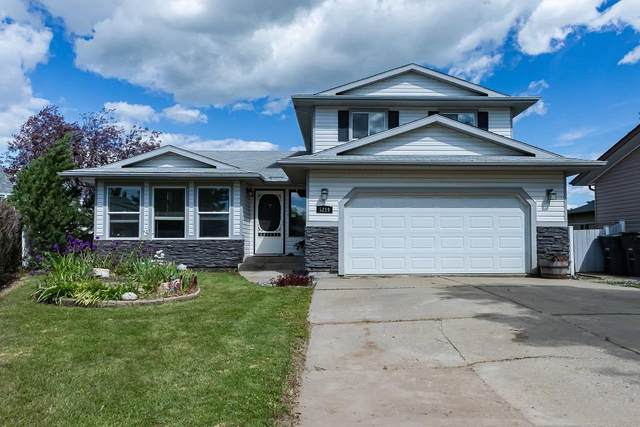 5219 55 Street, Bon Accord, AB T0A 0K0 (#E4206335) :: Müve Team | RE/MAX Elite
