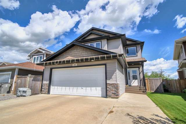 3805 52 Street, Gibbons, AB T0A 1N0 (#E4206465) :: Müve Team | RE/MAX Elite