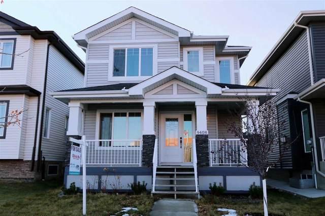 9408 211 Street, Edmonton, AB T5T 4R1 (#E4206574) :: RE/MAX River City