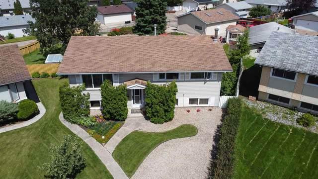 16808 96 Avenue, Edmonton, AB T5P 0E3 (#E4206588) :: RE/MAX River City