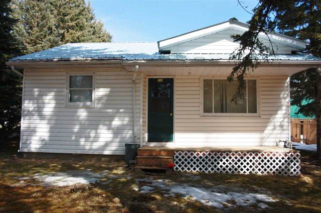 314 Lakeshore Drive, Rural Wetaskiwin County, AB T0C 0T0 (#E4206642) :: Initia Real Estate
