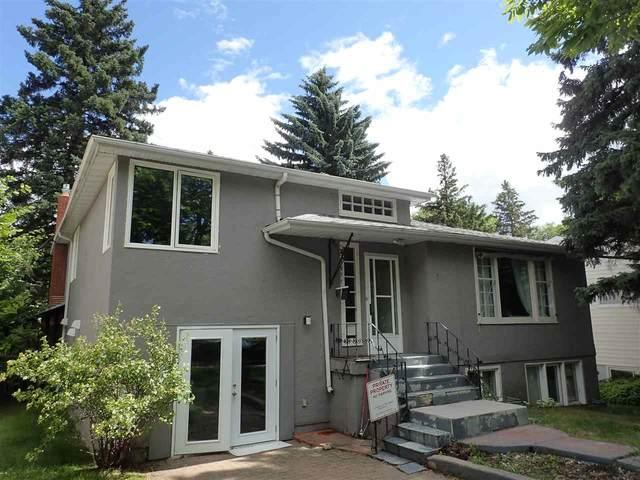 8911 117 Street, Edmonton, AB T6G 1R8 (#E4206647) :: Initia Real Estate