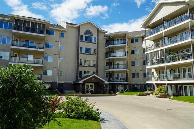 121 237 Youville Drive E, Edmonton, AB T6L 7G2 (#E4206657) :: RE/MAX River City