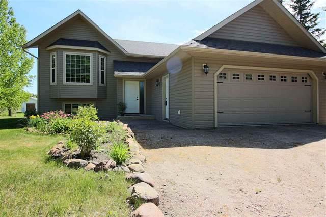 61027B Rge Rd 465, Rural Bonnyville M.D., AB T9N 2J6 (#E4206697) :: The Foundry Real Estate Company