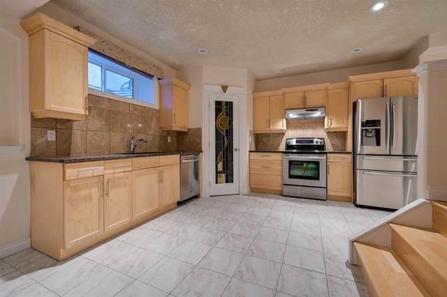 13612 160 Avenue, Edmonton, AB T6V 0B9 (#E4206836) :: RE/MAX River City