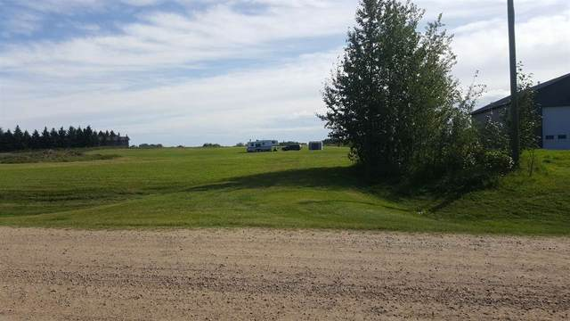 27 1319 TWP RD 510, Rural Parkland County, AB T7Z 1X1 (#E4206862) :: Müve Team | RE/MAX Elite