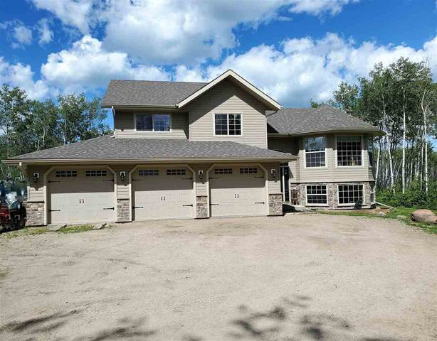 14 61119 Rge Rd 465, Rural Bonnyville M.D., AB T9N 2H3 (#E4206927) :: Müve Team | RE/MAX Elite