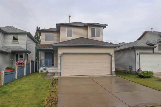 2908 33A Street NW, Edmonton, AB T6T 1V5 (#E4206959) :: RE/MAX River City