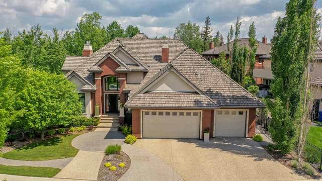1086 Wanyandi Way, Edmonton, AB T6M 0A3 (#E4206965) :: RE/MAX River City