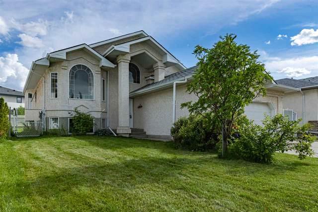 6243 162B Avenue, Edmonton, AB T5Y 2S1 (#E4207051) :: Initia Real Estate