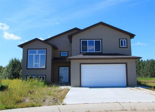 4205 55 Avenue, Lamont, AB T0B 2R0 (#E4207058) :: The Foundry Real Estate Company