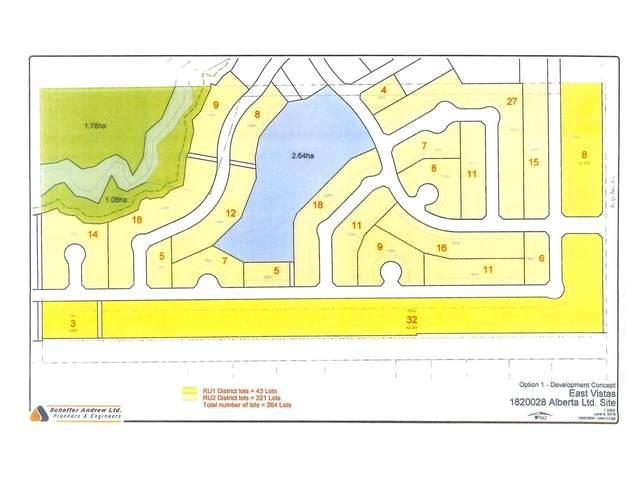 50542 Rge Rd 245, Rural Leduc County, AB T9E 7M0 (#E4207103) :: The Foundry Real Estate Company